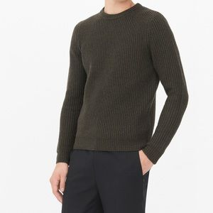 Sandro Ephemere Sweater